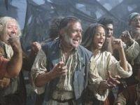Пираты Карибского моря: проклятие