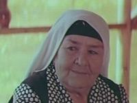 Бабушка-генерал
