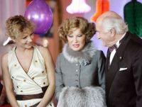 Карнавальная ночь - 2, или 50 лет спустя