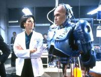 Робот-полицейский - 2