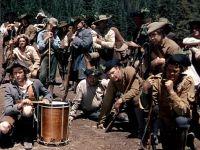 Барабаны долины Могаук
