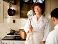 Джули и Джулия: готовим счастье по рецепту