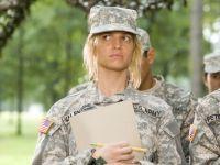 Кинозвезда в армии
