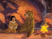 Братец медвежонок - 2