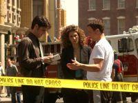 C.S.I. Место преступления Нью-Йорк
