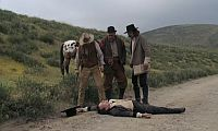 Американские бандиты: Фрэнк и Джесси Джеймс