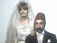 Багдасар разводится с женой