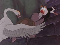 Принцесса-лебедь. Тайна замка