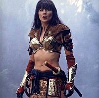 Зена - королева воинов