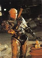 Робот-полицейский