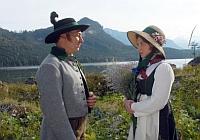 Анна и принц