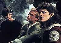 Звездный путь - 3: в поисках Спока