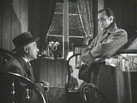 Приключения Шерлока Холмса. Женщина в зеленом