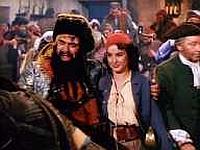 Анна - королева пиратов