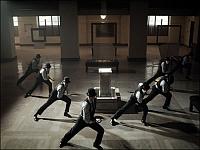 LXD: легион выдающихся танцоров