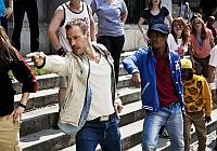 Уличные танцы - 2