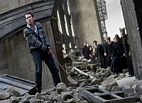 Гарри Поттер и Дары Смерти. Часть 2