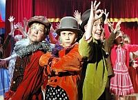 Банда Ольсена: приключения в цирке