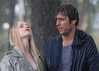 Сандрин под дождем