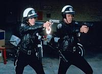 Полицейская академия - 2: их первое задание