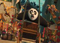 Кунг-фу панда - 2