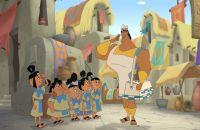 Похождения императора - 2: приключения Кронка