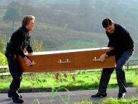 Четверо похорон и одна свадьба