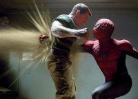 Человек-паук - 3: враг в отражении