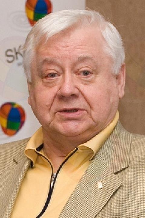 Олег  Табаков ()