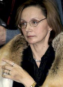 Ирина  Купченко ()
