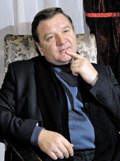 Роман  Мадянов ()