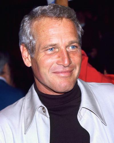 Пол  Ньюмен (Paul  Newman)