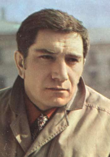Армен  Джигарханян ()