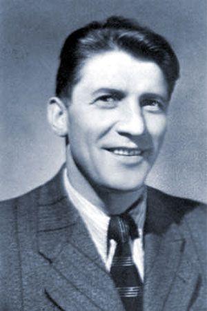 Николай  Крючков ()