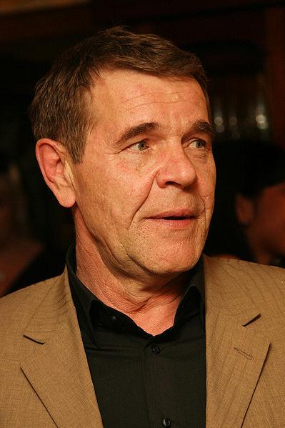 Алексей  Булдаков ()