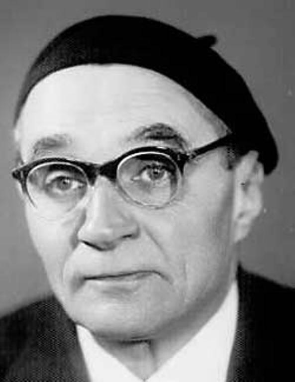 Георгий  Милляр ()