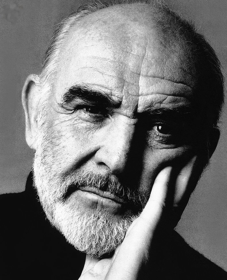 Шон  Коннери (Sean  Connery)